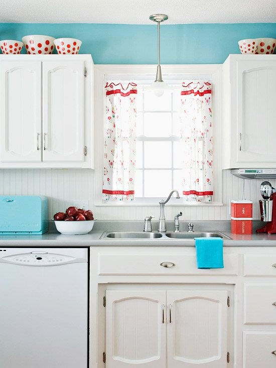 These cleaning tips will help you keep your remodeled kitchen spotless and sparkling