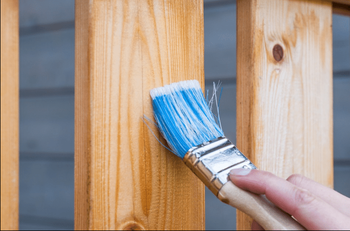 Small steps people can take for the home improvement of their curb appeal
