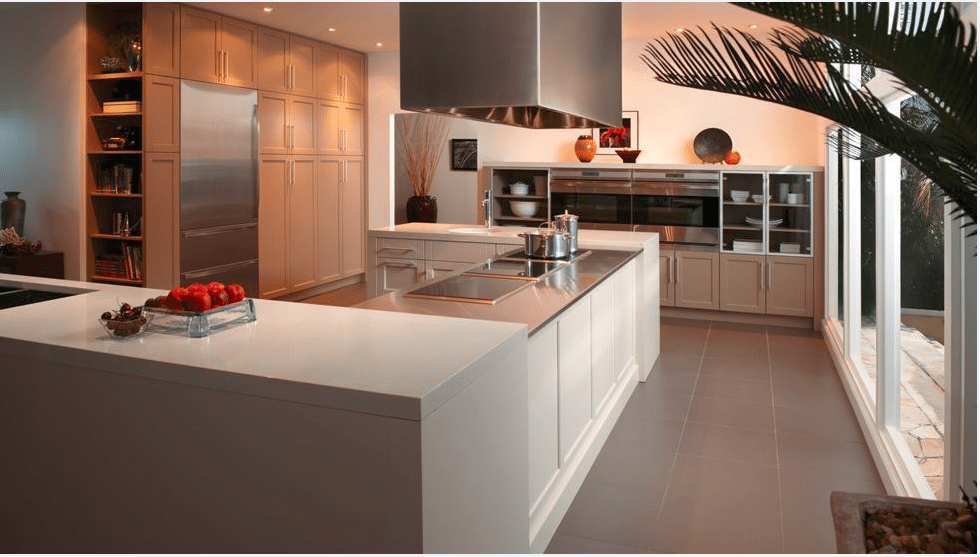 Trends around home renovations for the year