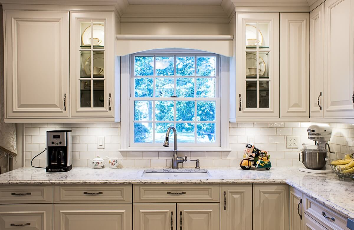 Cabinets in Manhasset Home