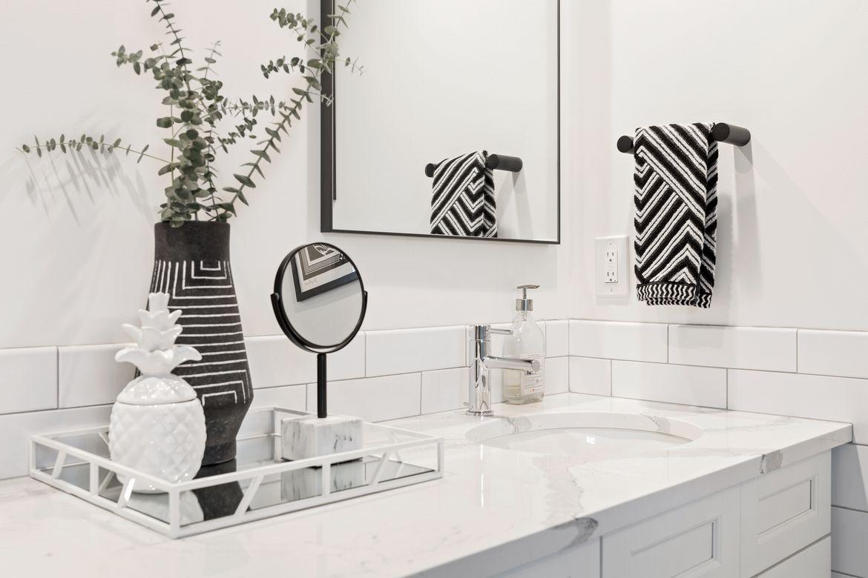Open Concept Bathroom - NDA Kitchens (2)