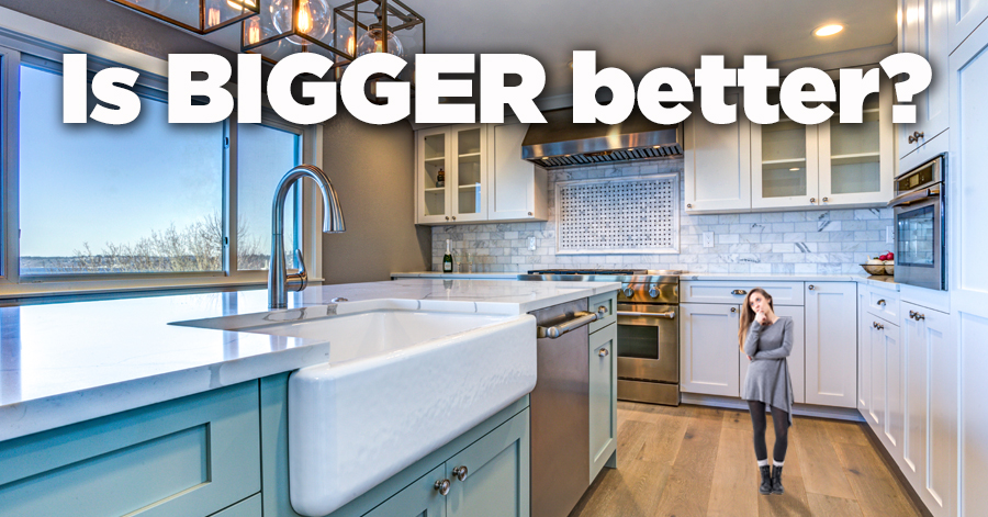 How To Make A Small Kitchen Look Bigger: A Practical Guide