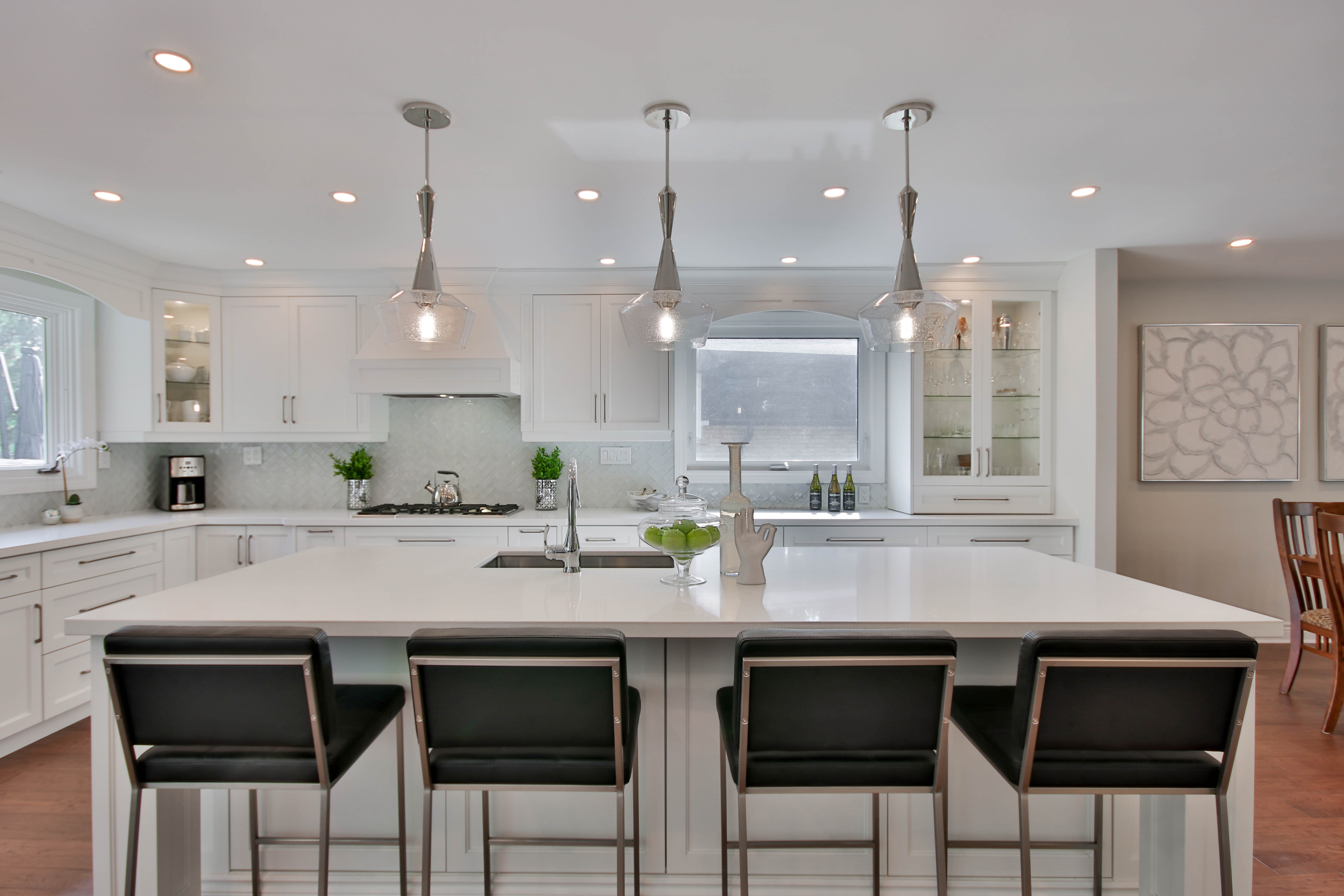 The Top 5 Kitchen Design Trends for 2021