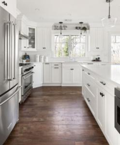 Walk-In pantry - NDA Kitchens